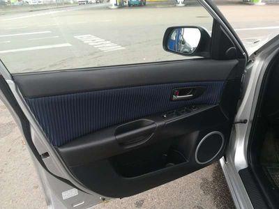 gebraucht Mazda 3 Bk GTA Navi Klein-/ Kompaktwagen,