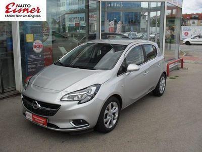 gebraucht Opel Corsa 1,0 Turbo Ecotec Dir. Inj. ecoflex Cosmo ... Limousine,