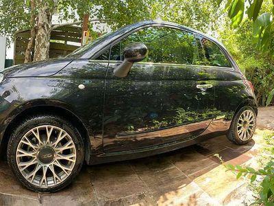 gebraucht Fiat 500C Lounge Klein-/ Kompaktwagen