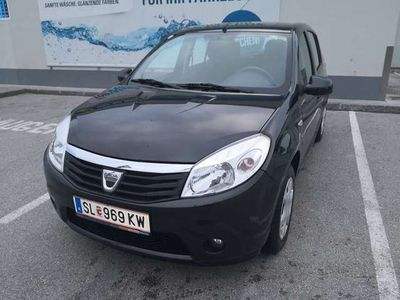 gebraucht Dacia Sandero Klein-/ Kompaktwagen