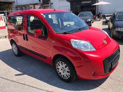 gebraucht Fiat Qubo 1,3 16V Multijet II 95 Active DPF neues pickerl