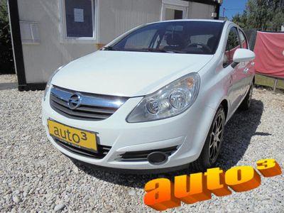 gebraucht Opel Corsa 1,0 Edition Klein-/ Kompaktwagen,