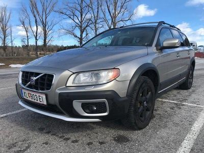 usata Volvo XC70 D5 Kinetic AWD Aut. Geartronic