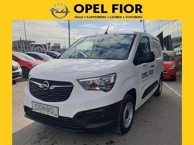 gebraucht Opel Combo Cargo L1H1