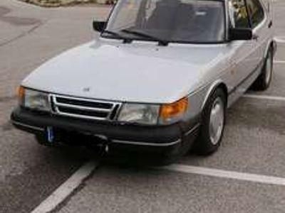 gebraucht Saab 900 i clasic