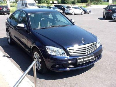 gebraucht Mercedes C200 Kompressor Classic
