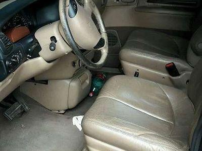 gebraucht Chrysler Grand Voyager Voyager GSKombi / Family Van