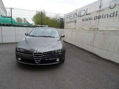 gebraucht Alfa Romeo 159 Alfa 2,2 JTS TwinPhaser Distinctive PRIVATVERKAUF