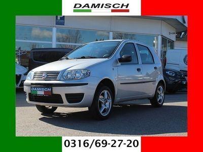 brugt Fiat Punto Classic 1,2 Italia