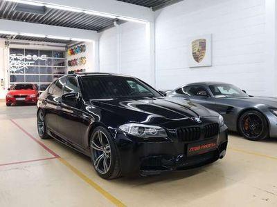gebraucht BMW M5 5er-ReiheLimousine