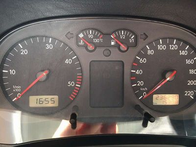 gebraucht VW Golf 1,9 tdi Limousine,