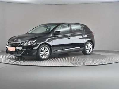 gebraucht Peugeot 308 BlueHDi 1,6, Active (896356)