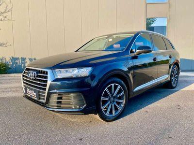 gebraucht Audi Q7 3,0 TDI quattro Tiptronic|S-LINE|VIRTUAL|LED|NAVI