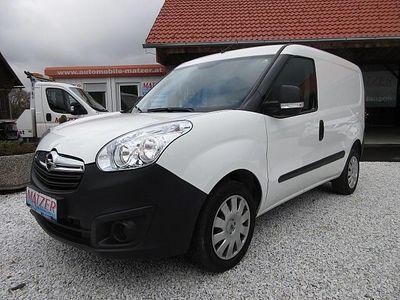 gebraucht Opel Combo Kastenwagen