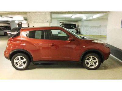 gebraucht Nissan Juke 1,6 SUV / Geländewagen,