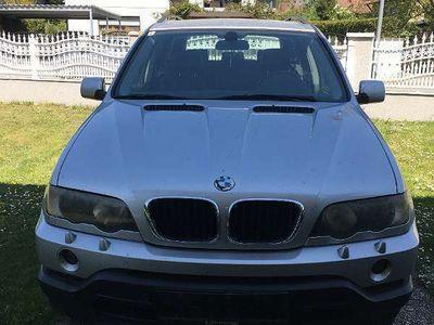 gebraucht BMW X5 3.0.d SUV / Geländewagen