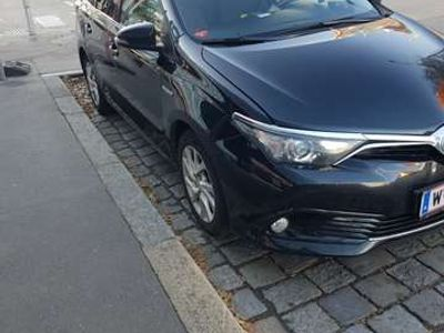 gebraucht Toyota Auris TS 1,8 VVT-i Hybrid Edition 45