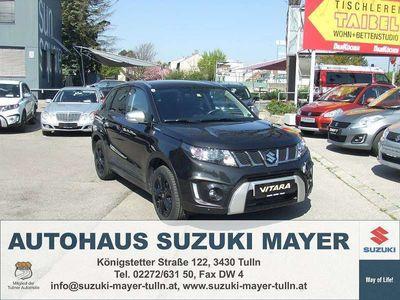 gebraucht Suzuki Vitara 1,4 S 4WD Aut. SUV / Geländewagen,