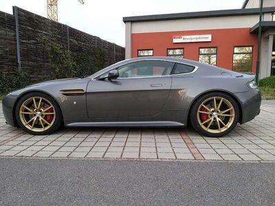 gebraucht Aston Martin V8 Vantage 4.3 V8 Sportwagen / Coupé