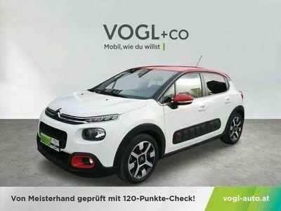 gebraucht Citroën C3 C3PURE TECH