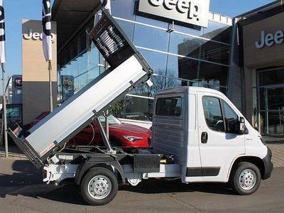 gebraucht Fiat Ducato Maxi L2H1 180 Schiebetür links rechts umv ... Nett