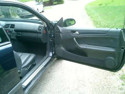 gebraucht Mercedes CLK230 Kompressor Elegance Aut.