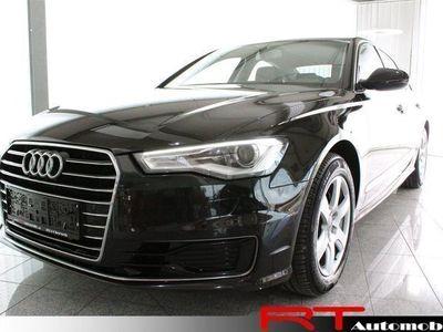 gebraucht Audi A6 2,0 TDI Ultra Navi Leder