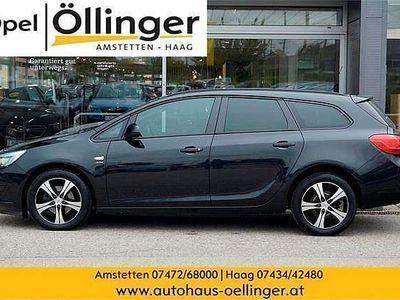 gebraucht Opel Astra ST 1,7 CDTI ECOTEC Active Start/Stop Kombi / Family Van