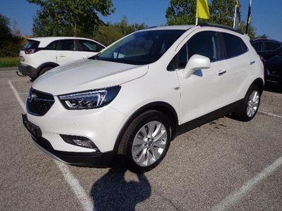 used Opel Mokka X 1,6 CDTI Innovation
