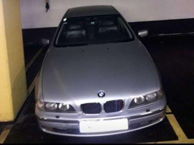 gebraucht BMW 528 5er