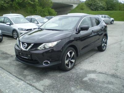 used Nissan Qashqai 1,5 dCi N-Connecta