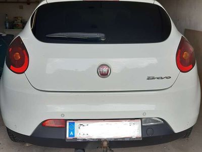 gebraucht Fiat Bravo Limousine