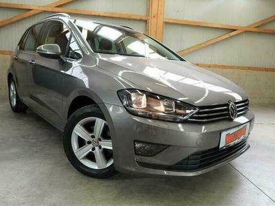 gebraucht VW Golf Sportsvan CL ''Sitzh*AHK*PDC*Freisprech''