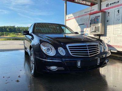 gebraucht Mercedes E280 Avantgarde 4MATIC A-Edi. Pl. CDI Aut. Avantgarde A
