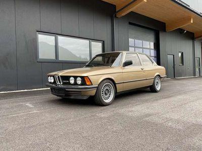 gebraucht BMW 323 3er-Reihe (E21)