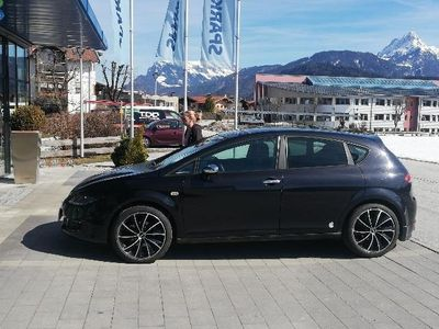 brugt Seat Leon Reference 1,9 TDI DPF