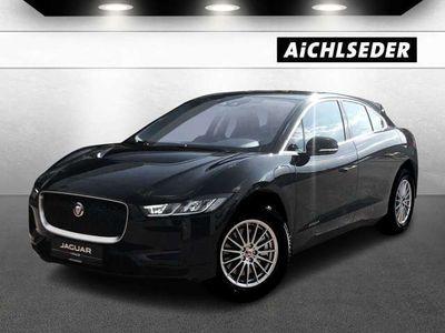 gebraucht Jaguar I-Pace 400PS AWD AT S