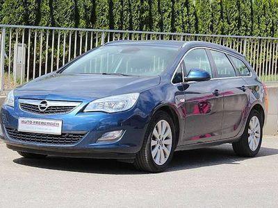 gebraucht Opel Astra ST 1,7 Ecotec CDTI Cosmo