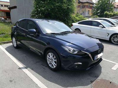 gebraucht Mazda 3 Sport CD150 Attraction