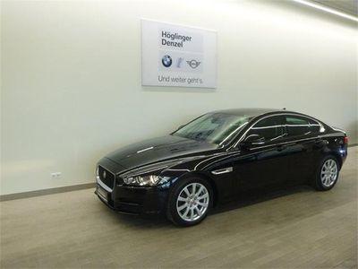 usata Jaguar XE 20d Pure Aut. Limousine,