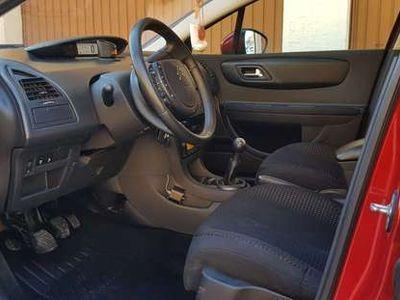 gebraucht Citroën C4 Schrägheck limosine