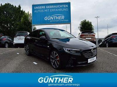 gebraucht Opel Insignia Country Tourer GSi Grand Sport 2,0 Turbo Dire Inj. St/St. Aut.