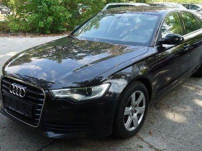 gebraucht Audi A6 3,0 TDI DPF Xenon PLus