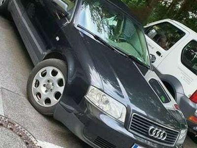 gebraucht Audi A6 1.9 TDI O