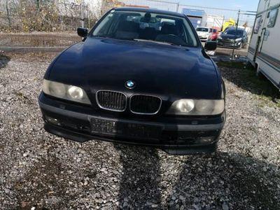 gebraucht BMW 530 5er-Reihe Diesel E39