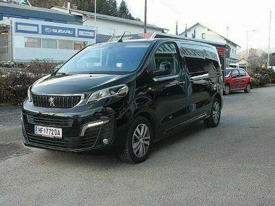 gebraucht Peugeot Traveller Business VIP L2 BlueHDI 180 S&S EAT8