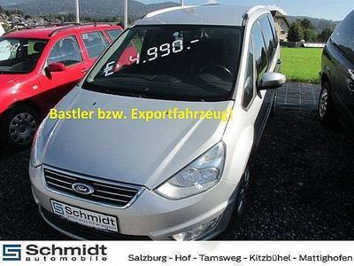 brugt Ford Galaxy Trend 1,6 TDCi DPF Start & Stop