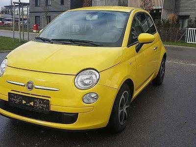 used Fiat 500 Limousine,