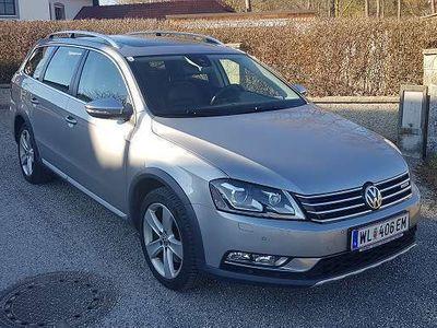 brugt VW Passat Alltrack 2.0 TDI 4MOTION DSG + 8-fach Bereifung Kombi / Family Van,