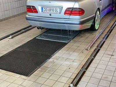 gebraucht Mercedes E420 Avantgarde Aut.